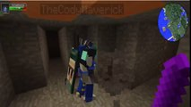 "Minecraft | Crazy Craft 3.0 - Ep 41! ""STAMPY AND PALS!"""