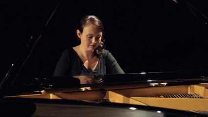 "DEBUSSY - ""Deux Arabesques"" from the Album LE TEMPS RETROUVE by Toon Fret, Veronika Iltchenko"