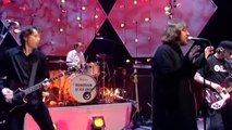 Soundtrack Of Our Lives   Sister Surround Live Jools Holland 2002