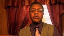 """iFast, iPray, We Grow"" Meditation:Dr. Clifford Harris"