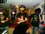 Shaka Ponk - Hell'O reprise