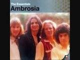 Nice,nice, very nice ,Ambrosia