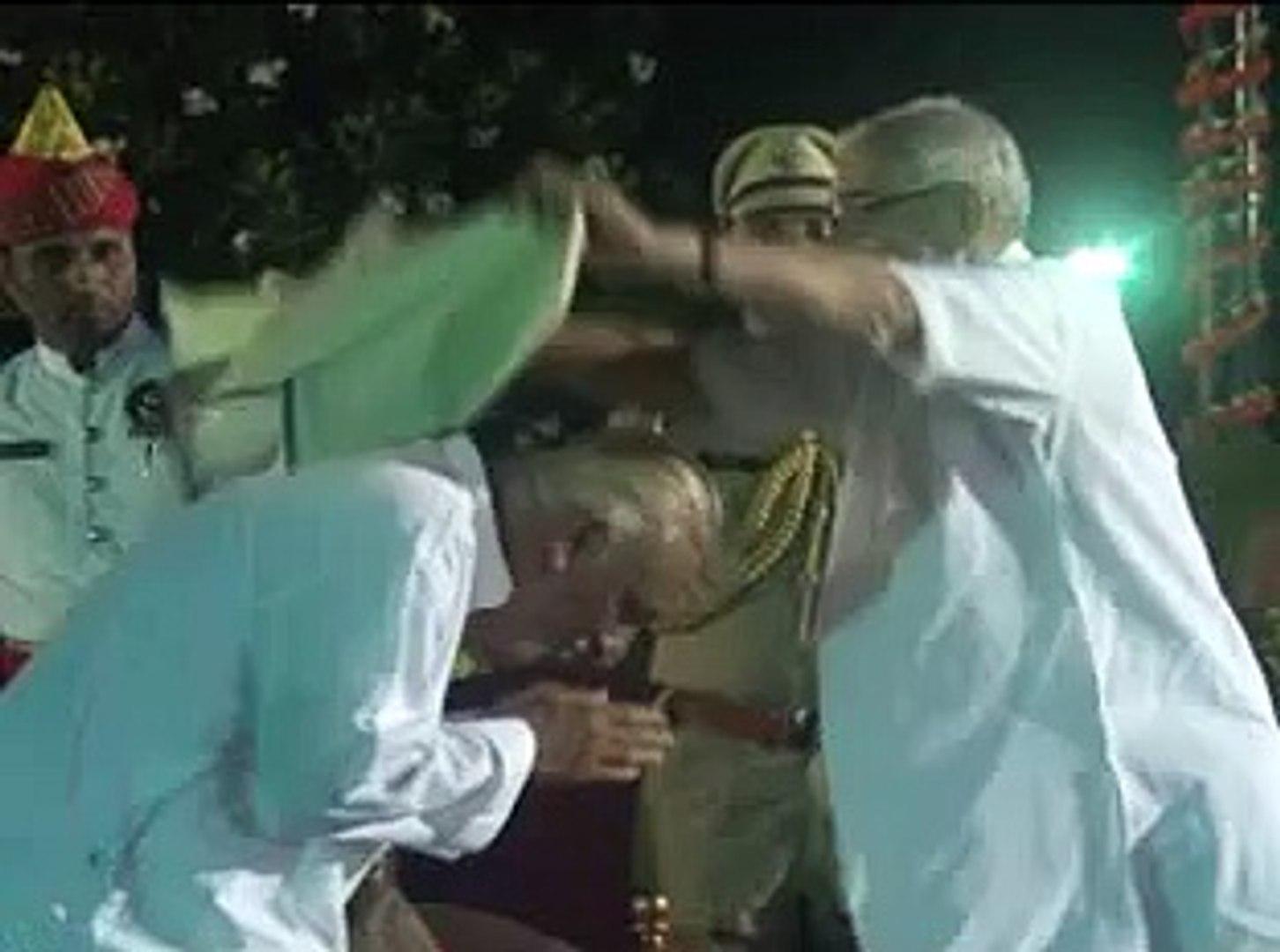 Gandhinagar religious gathering of Governor Kohli