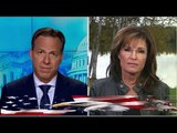 Sarah Palin: Immigrants should learn and speak English - LoneWolf Sager(◑_◑)