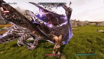 Elder Scrolls V  Skyrim ULTRA MODDED 980 GTX GSYNC