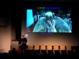 "2013 AESC Global Conference - Patrick Meyer ""Economy 3.0 & CEO Futurist"""