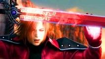 Angeal vs  Genesis vs  Sephiroth HD (Crisis Core Final Fantasy VII)