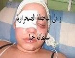 SAHARA OCCIDENTAL mujer saharaui
