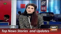 News Headlines 9 September 2015 ARY, Geo Pakistan Actress Meera Media Talk about Her Fraud