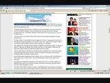 Osama Bin Laden Fake Tape 2009-WW3 Pakistan Jihad Gaza-CIA Staging OBL Death Dead