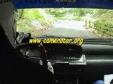 Clio Williams FA7 Crash