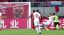 Maldives vs China 0-3 All Goals and Highlights (AFC Qualification) 2015 & Highlights Goals