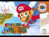 Super Mario 64: Bowser's Road on piano - video dailymotion