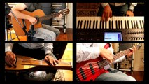 Pink Floyd Roger Waters - If (Full Cover) - Atom Heart Mother