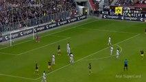 All Goals & Highlights _ St. Pauli 1-2 BVB Dortmund Friendly Match 08.09.2015