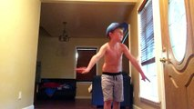 8 year old boy hip hop, street dance, break dance, dub step dancing