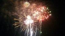 Fireworks Show July 4th 2015 - Long Branch, NJ