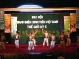 Closing Ceremony Slideshow - Fifth International Vietnamese Youth Conference