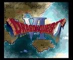 Dragon Quest VI - Maboroshi no Daichi (SNES) Music - Title Theme
