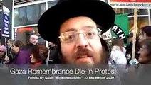 United Kingdom Jews - British Jews - London Jews - English Jews - Anglo Jews VS Israel