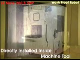 LR Mate 200iB Washproof Robot - FANUC Robot Industrial