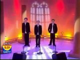 The Choirboys LIVE TV - Tears in Heaven