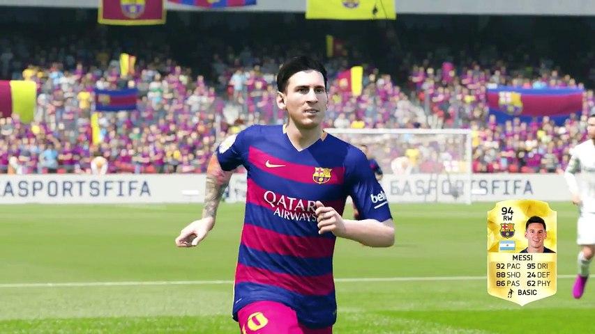 Mais novidades no FIFA 16!