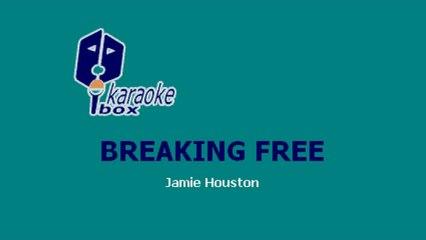 Karaoke Box - Breaking Free (In The Style Of / Al Estilo De : High School Musical) - (Karaoke)
