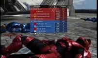 Ace (Halo 3 Pro) :: Narrows Team Slayer  (sQ vs CR) Nice Snipes!!