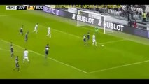David Trezeguet Goal ~ Juventus vs Boca Juniors  1-1