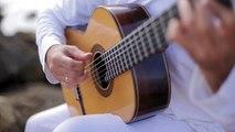 Mediterráneo (J. M. Serrat) Guitarra Clásica
