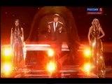"""EUROVISION 2010 - BELARUS - Band """"3+2"""" feat. Robert Wells - Butterflies (1 semifinal)"""