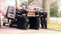 MEMORIAL SERVICE ARLINGTON NATIONAL CEMETERY