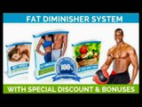 Fat Diminisher Review   My Real Results Using Fat Diminisher System  Testimonial ( lose wheight )
