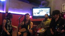 Ellen Taylor at Elvis Nelson Music Variety Show Savoy Pub August 31st 2015
