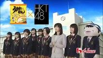 HKT48 うまかっちゃん 指原先生登場篇 2015.09.01 AKB48 SKE48 NMB48 JKT48 SNH48 NGT48