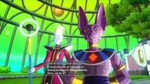 Let's Play Dragon Ball Xenoverse | Episode 23 | Fighting Vegeta,Whis, and Beerus! | PC HD