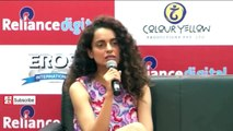 OMG! Kangana Ranaut To Go BALD For 'Katti batti' | Imran Khan | New Bollywood Movies News 2015