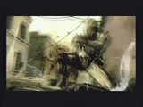 MGS4 remade teaser trailer with music!! RAIDEN!!