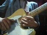 Steve Vai Guitar Duel - Crossroads