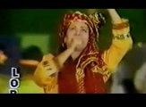 Bushra Ansari - Folk Song PTV ... kal jo kuri mili wo ajj na mili