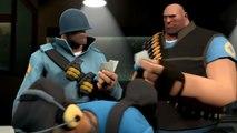 Half Life 2 The Orange Box Team Fortress 2 Meet the Spy