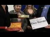 Ute Bock Preis für Zivilcourage von SOS Mitmensch - Wien heute