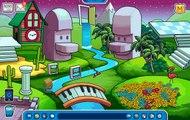 Club Penguin - Festa de 1º de Abril 2012 - Dimensão das Caixas