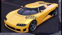grand theft auto five The fastest eight cars gta 5 en hızlı 8 araba