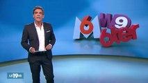 """Rentrée 2015-2016 du groupe M6 : """"Le 19/45"""" des nouveautés de M6, W9, 6ter et 6play"""