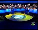 Debate BAND 2º turno (1) - 10-10-10
