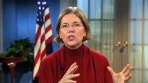 Elizabeth Warren Introduces the COP Special Report on Regulatory Reform