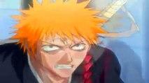 Ichigo vs Kenpachi Zaraki Part 1/2