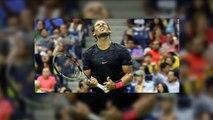 Rafael Nadal  US Open 2015 News : Rafael Nadal exits Flushing Meadows after humbling defeat